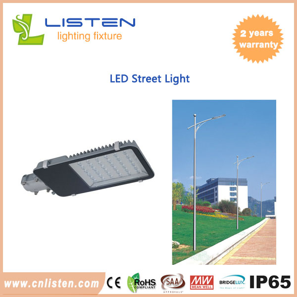 30W~100W LED Street Light