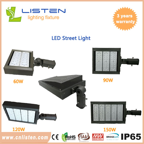 60W-240W LED Street Light